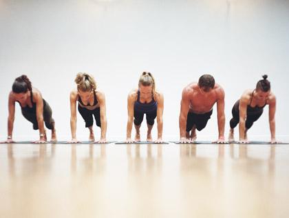 gym-work