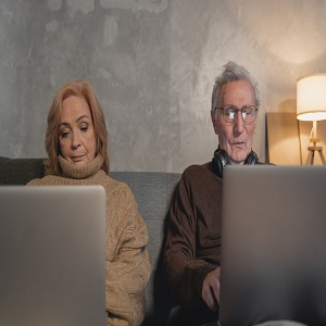 online counselling therapy